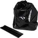 Heavy Duty Black Refuse Sacks Box of 200
